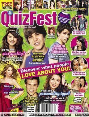Magazine Scans > 2010 > QuizFest Magazine ( May )