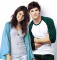 Matt & Shenae - shenae-grimes-and-matt-lanter fan art