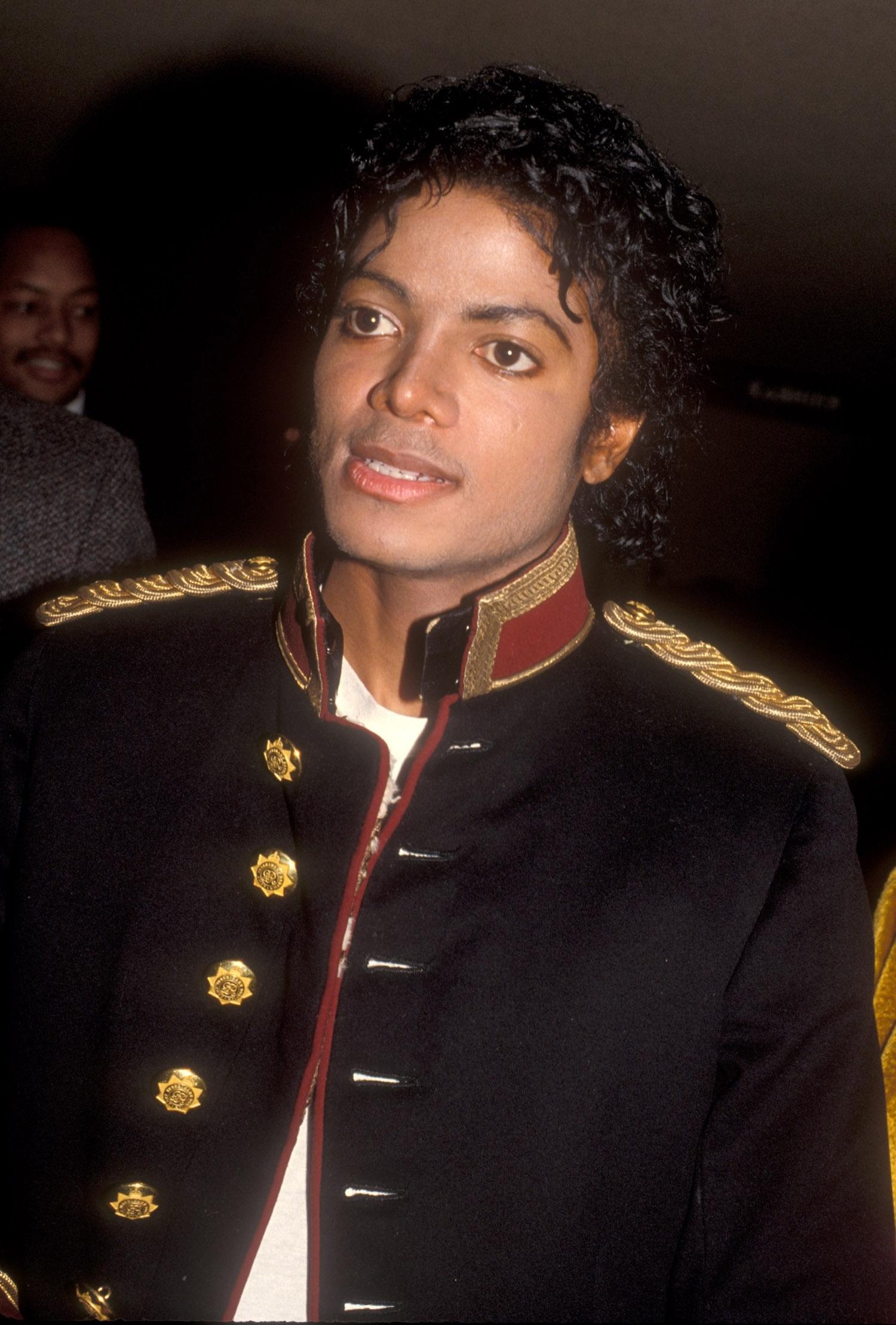 Michael<3Jackson