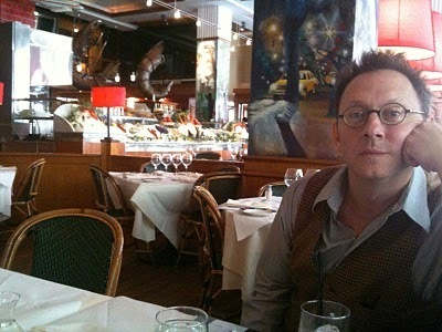 Michael Emerson in NYC