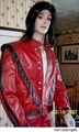 Michael like a doll - michael-jackson photo