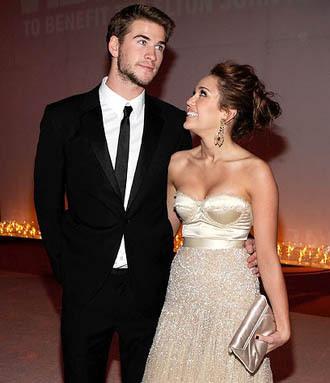 Miley&Liam♥.