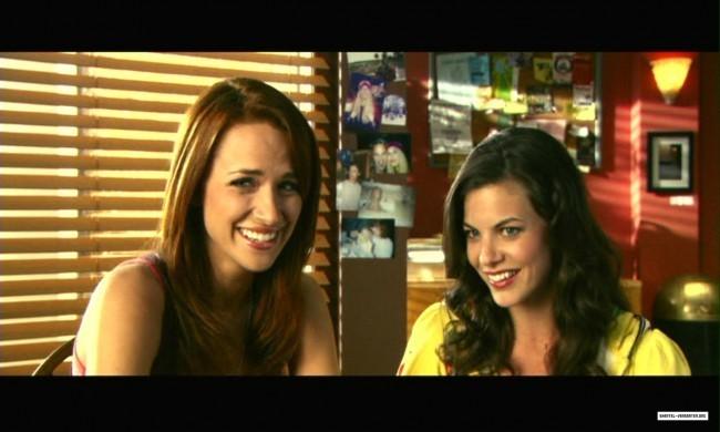 Shantel VanSanten Movie Screencap: The Final Destination (2009)