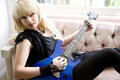 NEW photos of orianthi panagaris - orianthi photo