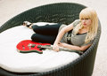 NEW photos of orianthi panagaris