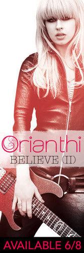 NEW चित्रो of orianthi panagaris