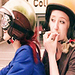 Naomi&Emily ♥ - skins icon