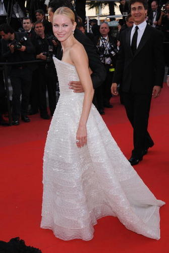 "Naomi @ ""Fair Game"" Cannes Premiere - May 20"