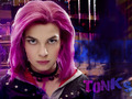 Natalia Tena as Tonks