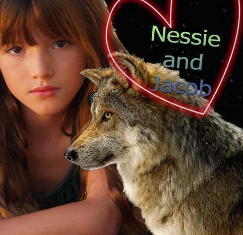 Nessie&Jacob