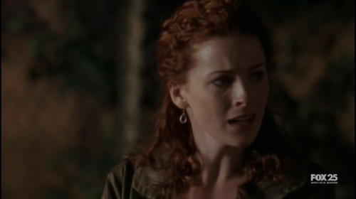 New Amsterdam - bridget-regan Photo