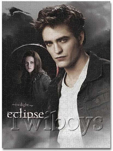 New Eclipse Promo Images - From Puzzle Game