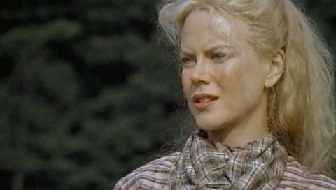 cold mountain ada monroe Ada's arrival at cold mountain causes quite a stir among the locals, especially unassuming inman in this scene: ada (nicole kidman), reverend monroe (donald.