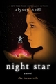 Night Star - the-immortals-series photo