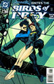 Nightwing and Oracle - barbara-gordon-and-dick-grayson photo