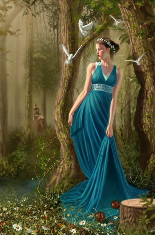 the life of connie as portrayed in the myth of persephone The crone in the pagan tradition the goddess is often split into three to depict the different stages of a woman's life: mother, maiden and crone.