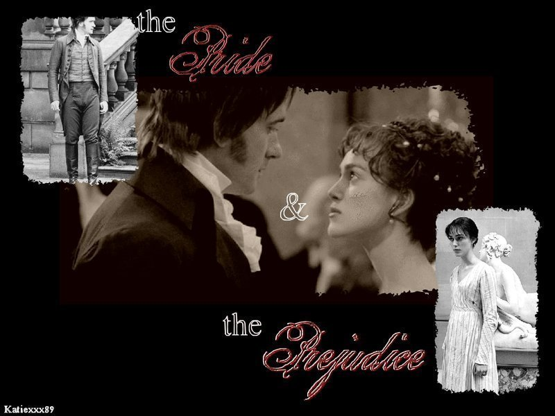 Pride and Prejudice - Movie Couples Wallpaper (12469450 ...