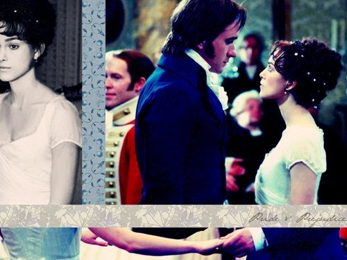 Movie Couples wallpaper entitled Pride and Prejudice