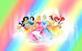 disney-princess - Princess wallpaper