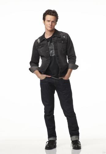"Promo ""Jesse St. James"" Glee"