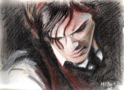Reid drawing
