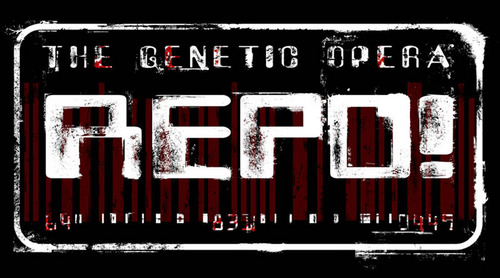 Repo! The Genetic Opera kertas dinding entitled Repo! The Genetic Opera