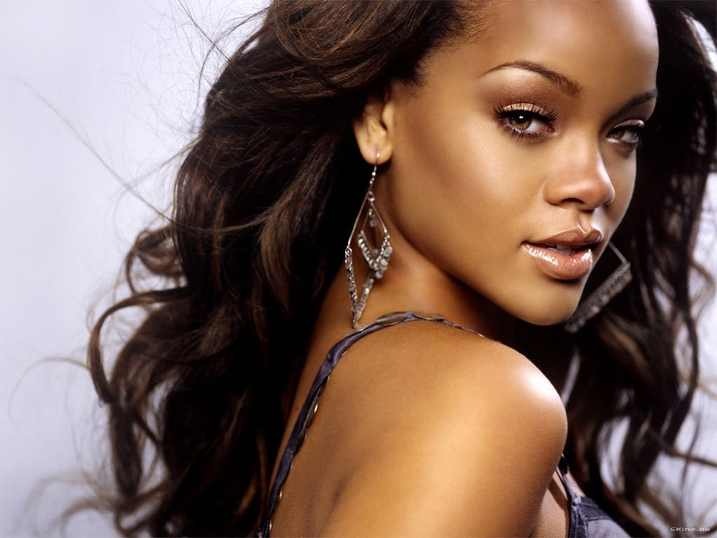 Rihanna wallpaper - Rihanna Wallpaper (12413881) - Fanpop Rihanna