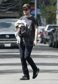 Rob In LA Yesterday - twilight-series photo