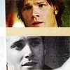 Wincest litrato titled Sam & Dean