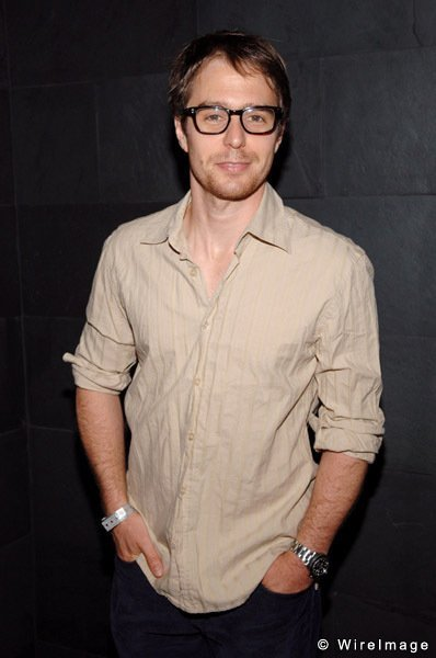 Sam Rockwell - Sam Rockwell Photo (12424044) - Fanpop