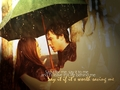 damon-salvatore - Save Me - Damon and Elena wallpaper