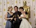 Sean Penn - Oscars 2009