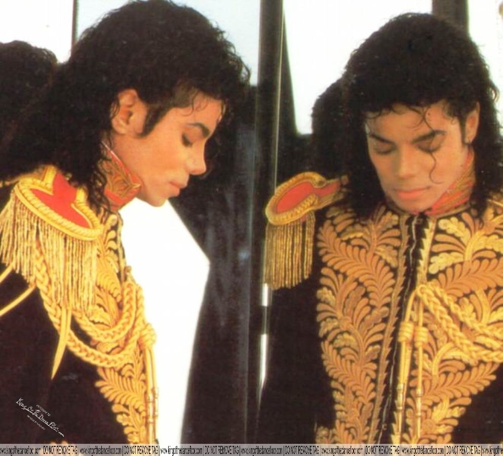Sexy Michael!!