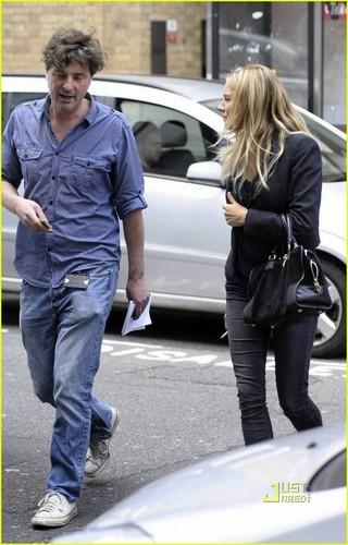 Sienna Miller's Portait: Cannes Treatment!