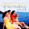 Sisterhood of the Traveling Pants foto called Sisterhood of the Traveling Pants 2