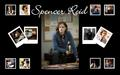 Spencer Reid - dr-spencer-reid wallpaper