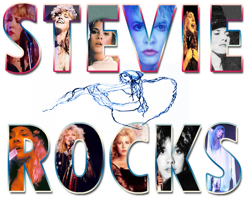Stevie Rocks