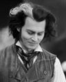 Sweeney - benjamin-barker-sweeney-todd photo