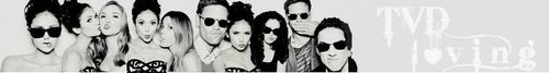 TVD Cast banners♥