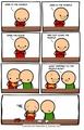 Take a guess. - cyanide-and-happiness photo