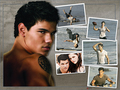 Taylor aka Jacob - twilight-series photo