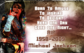 The BEST - the-best-of-michael-jackson wallpaper