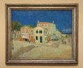 The Yellow House (In Arles)