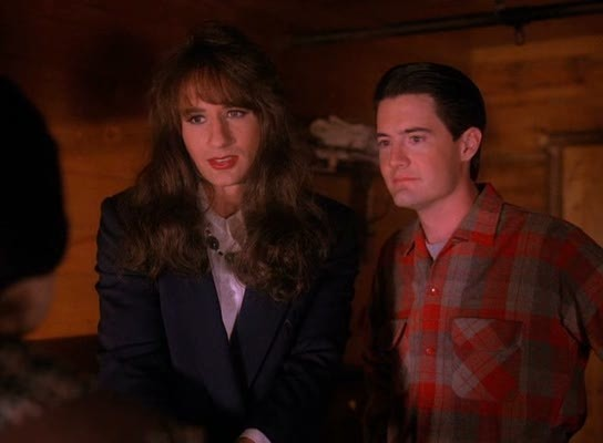 Twin Peaks Screencap -...