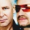 U2 photo called U2