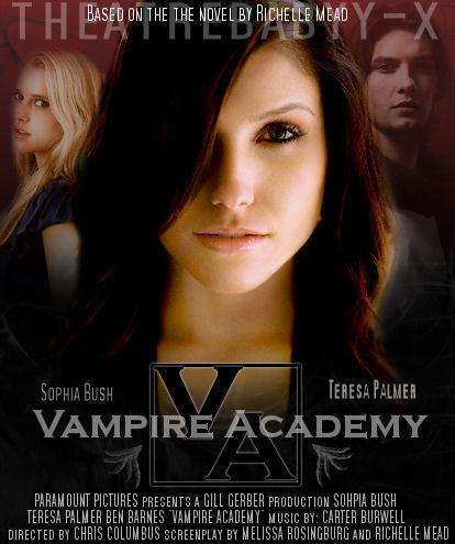 Vampire Academy wallpaper entitled Vampire Academy
