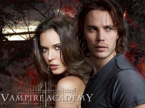 Vampire Academy achtergrond called Vampire Academy