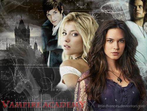 Vampire Academy wallpaper titled Vampire Academy