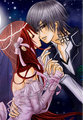 Vampire knight love - anime-love photo