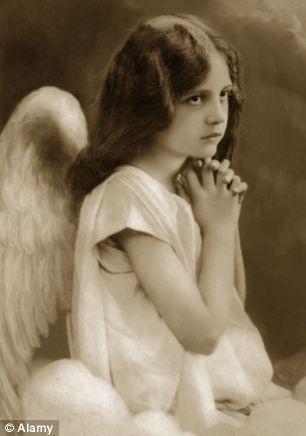 Vintage Angel –Jäger der Finsternis
